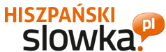 logo hiszpański słówka