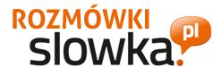 logo słówka