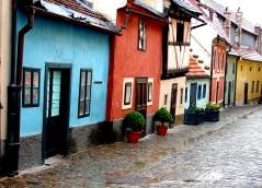 J�zyk czeski - widok