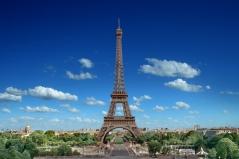 Język francuski - widok