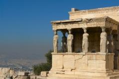 Język grecki - widok