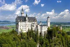 Język niemiecki - widok