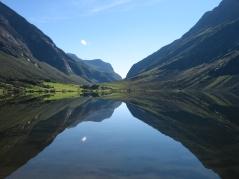 Język norweski - widok