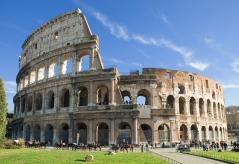 Język włoski - widok